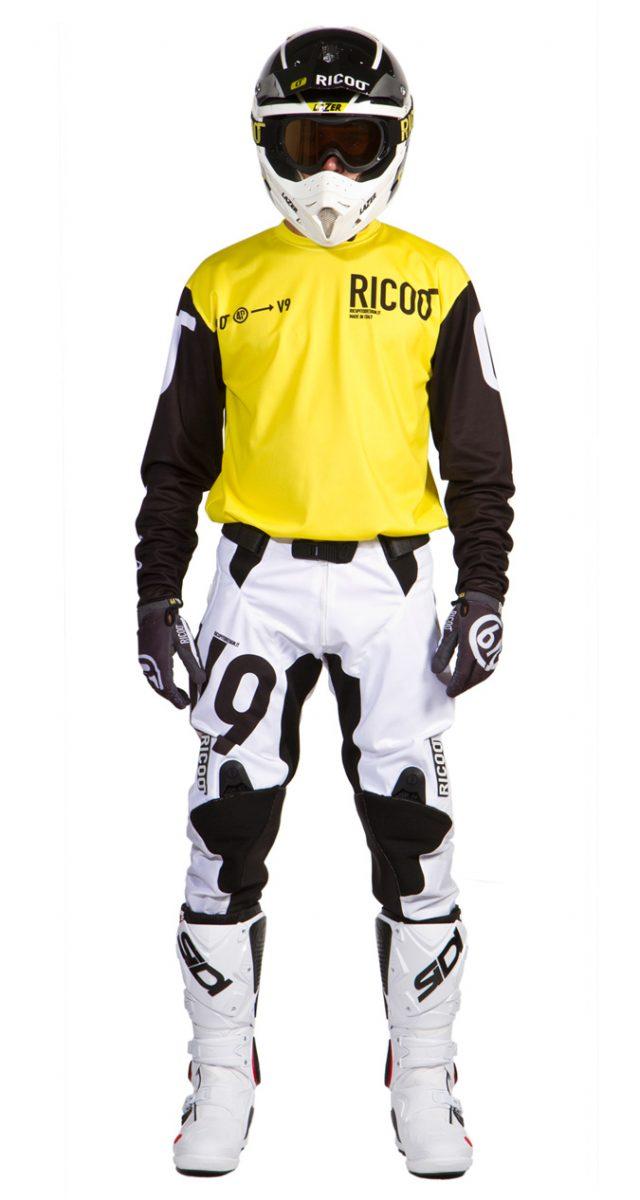 completo-motocross-bianco-giallo-fronte