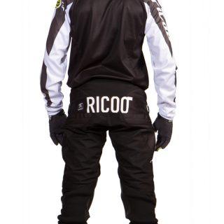 completo-motocross-nero-maniche-bianche-retro