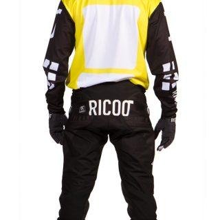 completo-motocrosso-nero-giallo-retro
