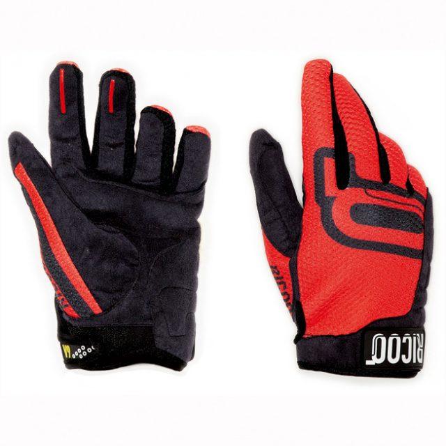 guanti-motocross-v9-red